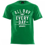 All Day Green T-Shirt
