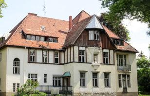 Big Old Villa